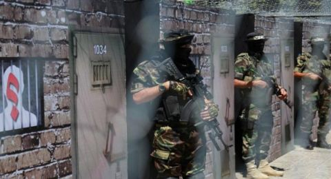 حماس: 5 دول تعمل على ابرام صفقة تبادل اسرى