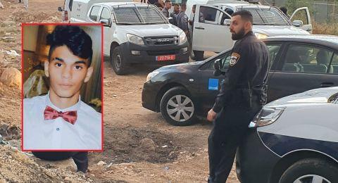 شفاعمرو: العثور على جثة الشاب عادل خطيب واعتقال 4 قاصرين