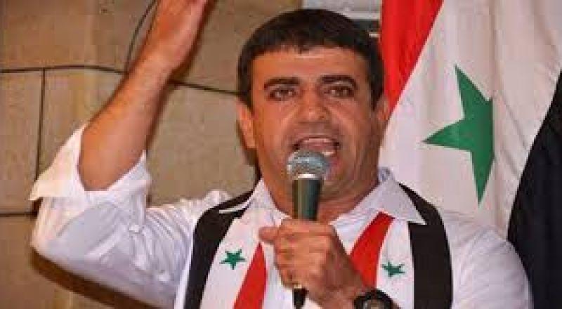 الأسد يوجه رسالة للأسير صدقي المقت