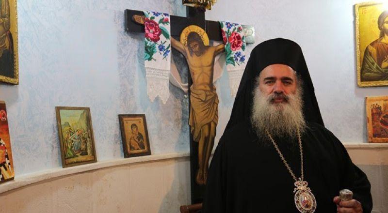 شخصيات مسيحية ترفض التهديدات باخلاء املاك مسيحية في القدس
