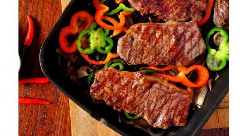الستيك المكسيكي Bb01-Mexican-Steak