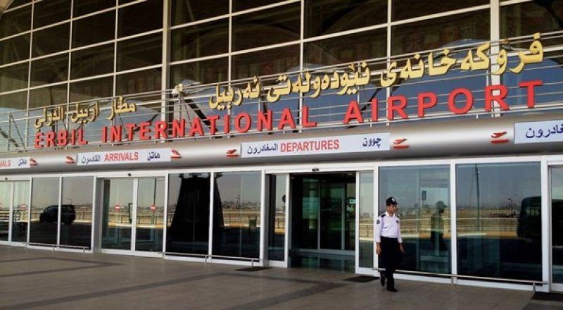 دون علم بغداد... كردستان تستقبل 3 طائرات إماراتية محملة بالسلاح