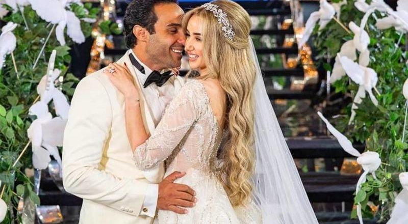 حفلات زواج 2019: هنا الزاهد عروس العام وزواج ريهام حجاج وقصي خولي مفاجأة