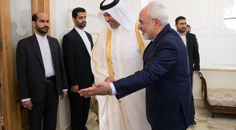 هل من بوادر انفراج للأزمة بين إيران ودول الخليج؟