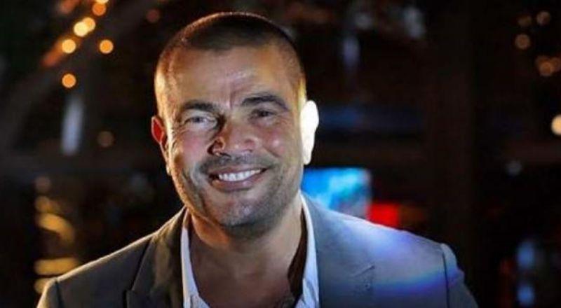 صورة جديدة لابن عمرو دياب.. هل يشبه والده!