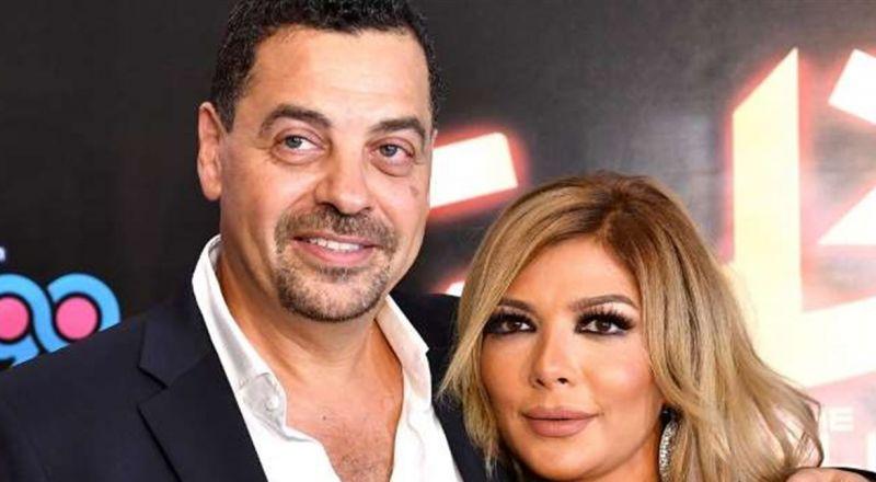 إعلامي مصري يؤكّد طلاق أصالة بعد بكائها في الرياض!