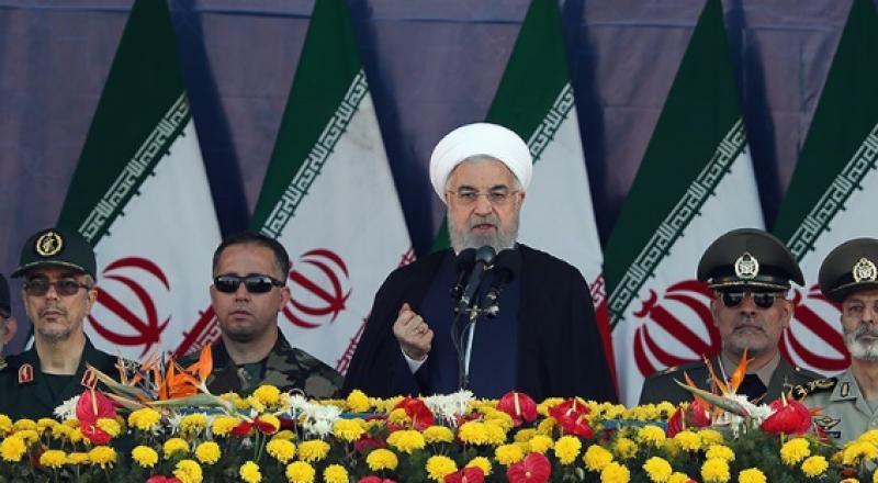 تقرير: بعد أن أوصلها ترامب إلى الهاوية.. دول الخليج تتراجع أمام إيران