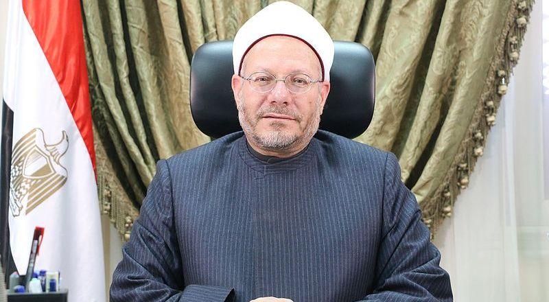 مفتي مصر يحذر ويدعو للتدخل الفوري لوقف