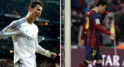رونالدو أسرع من ميسي .. تعرف على أسرع 10 لاعبين في عالم كرة القدم