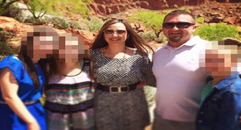 بطريقة غريبة.. قتل زوجته بسبب ضحكها المتواصل في وجهه (صور)