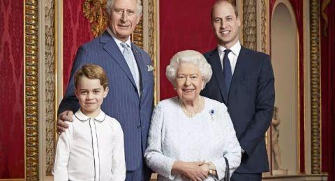 الملكة إليزابيث الثانية منحت لقباً جديداً للأمير ويليام