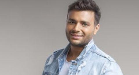 بعد إصابته بالبهاق.. رامي جمال يثير حيرة جمهوره