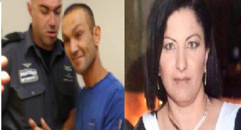 ادانة اشرف طحيمر بقتل السيدة مرفت أبو جليل