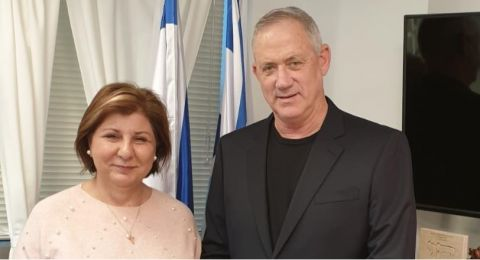 للمرّة الأولى وبخطوة حداثيّة ثوريّة: حزب يهوديّ يهتمّ في وضع قضيّة النّساء العربيّات على جدول الأعمال!