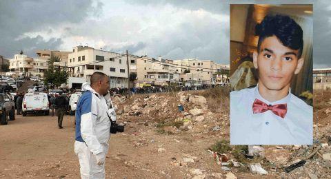 تفاصيل مخيفة .. قتله وحاول ابتزاز أهله: اتهام عامل من غزة بقتل الفتى عادل خطيب من شفاعمرو