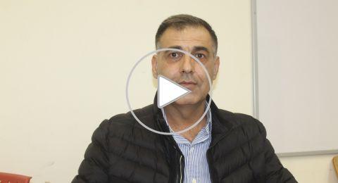 المفتش القطري حمدان لبكرا: نحصل على الميزانيات لدعم التعليم العربي بفضل 922!!