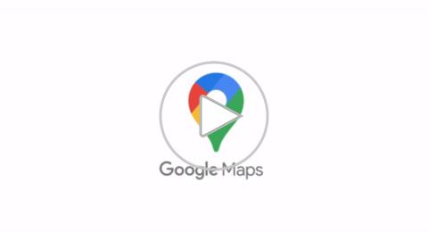 غوغل تدخل تعديلات جديدة على خرائطها