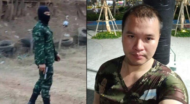تايلاند: قتل 17 مواطنًا ووثق الهجوم بسلفي!