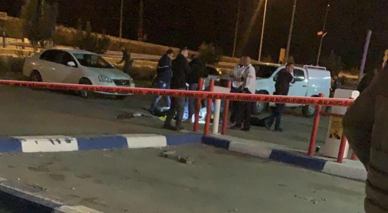 جريمة قتل في النقب: مقتل رجل عربي قرب اللقية