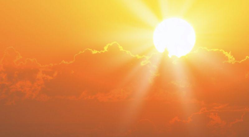"""""""تليسكوب"""" عملاق يلتقط أوضح صورة للشمس في التاريخ"""