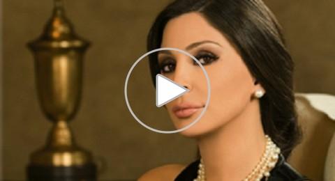 بالفيديو- إليسا: أفضل