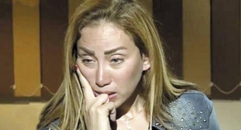ريهام سعيد تقتحم منزل متهم وتتلقى علقة ساخنة
