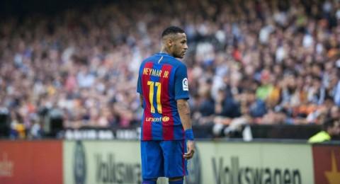 ما هي حقيقة تعاقد نيمار مع ريال مدريد؟