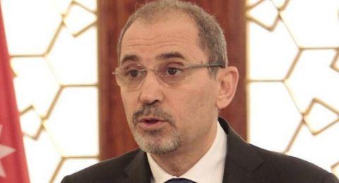 الصفدي: ترحيل أهالي الشيخ جراح في القدس من منازلهم جريمة يجب منعها