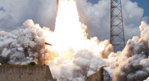 مخيف: صاروخ صيني ضخم قد يسقط على الأرض خلال أيام