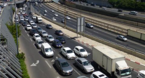 ارتفاع في عدد السيارات الخصوصية بـ2.9%