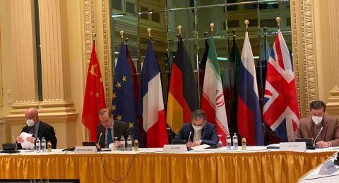 جولة جديدة من المباحثات حول الاتفاق النووي اليوم في فيينا