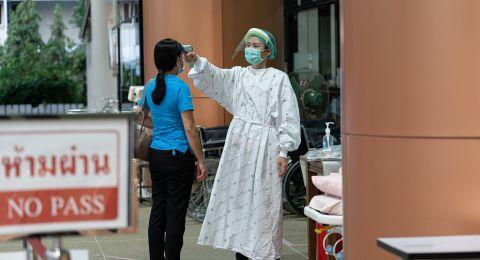 نصرالله: لست مصابا بكورونا ولا أعاني إلا من التهاب بالقصبة الهوائية