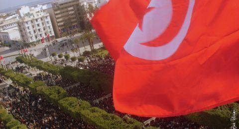 تونس تطالب بتوفير حماية دولية للشعب الفلسطيني