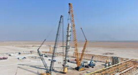 العراق يستثمر 3 مليارات دولار في شركة لإنتاج الغاز الطبيعي