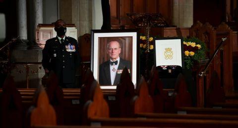 بريطانيا: الكشف عن سبب وفاة الأمير فيليب