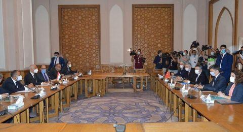 توقعات بشأن مطالب الطرفين في المفاوضات التركية المصرية