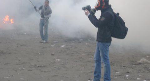 منتدى الإعلاميين يطالب بمحاسبة قادة اسرائيل على جرائمهم بحق الصحفيين