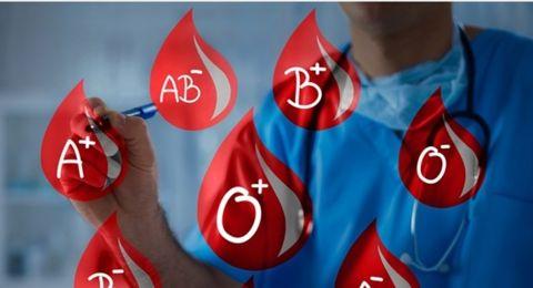 هذه العلاقة بين إصابتك بأمراض خطيرة وفصيلة دمك!