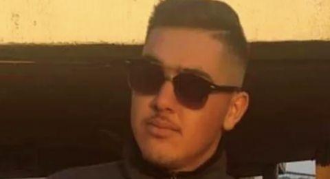 مصرع الشاب أمير مغيص من عرب العرامشة بحادث طرق