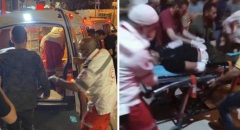 استشهاد فتى قرب نابلس .. والإعلان عن وفاة المستوطن المصاب من عملية زعترة