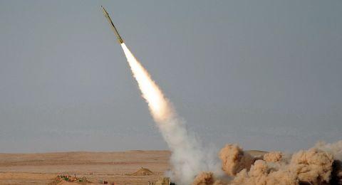 صاروخ الصين سيمر الليلة 4 مرات فوق الوطن العربي