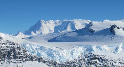 كارثة جليدية وملايين البشر سيُصابون