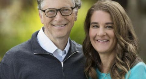 بعد 27 عاماً بيل غايتس ينفصل عن زوجته... ماذا عن ثروته؟