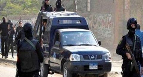 مصر.. تفاصيل جريمة قتل بشعة