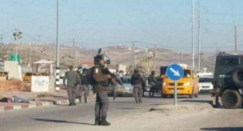 اسرائيل تعزز قواتها بحثًا عن منفذ العملية قرب نابلس .. وتدهور حالة المستوطن المصاب