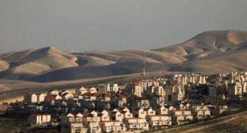 فلسطين تعقب.. دعوات أوروبية لإسرائيل للتراجع عن توسيع مستوطنة