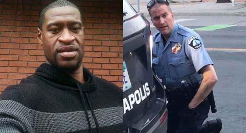 بعد إدانته بقتل جورج فلويد.. الضابط الأمريكي ديريك تشوفين يطلب محاكمة جديدة
