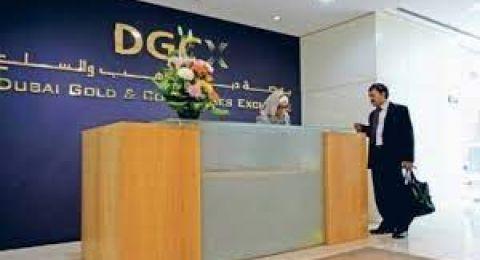 بورصة دبي للذهب والسلع تمنح الفرصة للشركات الإسرائيلية التداول على منصتها