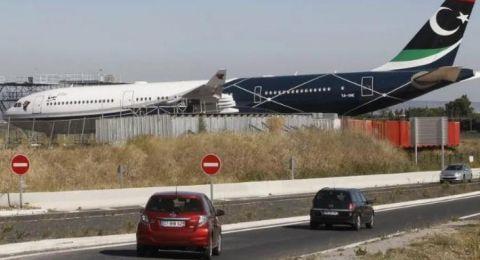 طائرة القذافي تحلّق مجدداً بعد 7 سنوات من التوقف