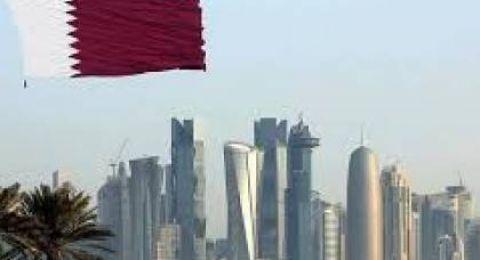 القبض على وزير المالية القطري علي العمادي